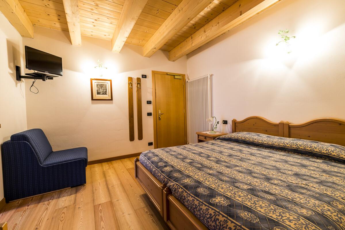 Stanza in Trentino